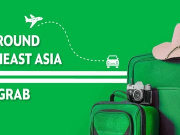 Grab files for IPO through SPAC partnership with Altimeter