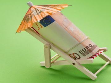 VIDEO: Easing the burden of paying for travel