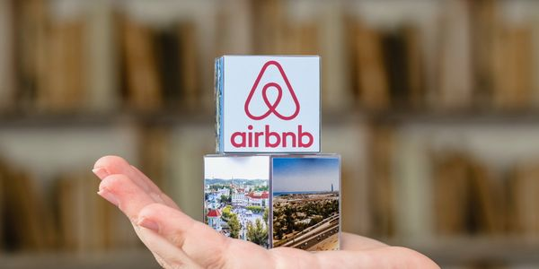 In first earnings report, Airbnb posts quarterly loss of $3.9B