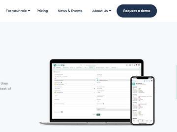 Expense management software SalesTrip raises $1.4M for U.S. expansion