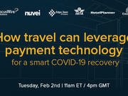WEBINAR REPLAY! How travel can leverage payment technology for a smart COVID-19 recovery
