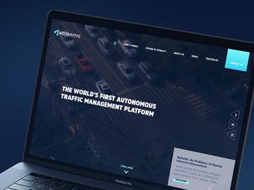 Former Uber exec leads $17.5M round into autonomous traffic management platform NoTraffic