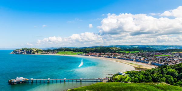 Short-term rental bookings boom in the U.K. after roadmap announcement