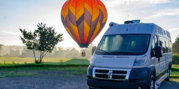 Harvest Hosts raises $37M to expand its RV membership program
