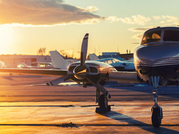 Portside raises $17M to grow cloud-based business aviation tech