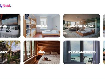 Startup accommodation platform CuddlyNest raises $3.5M