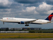 Delta turns Q3 profit, has mostly optimistic outlook