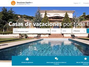 Holidu acquires vacation rental platform Spain-Holiday