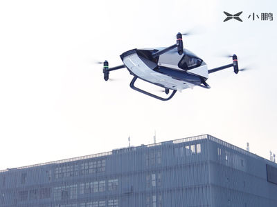 HT Aero raises $500M for urban air mobility company