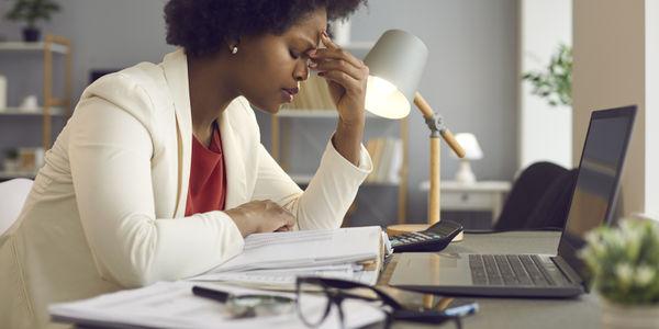 Women leaders experience burnout, work unrecognized