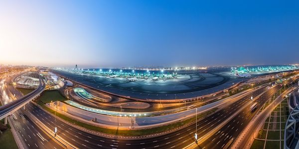 Reimagining the airport model with a customer-focused, digital lens