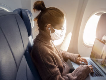 Four trends that will shape business travel in 2021