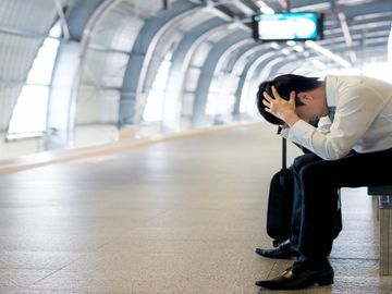 Passenger claims handling: a legal cure through technology