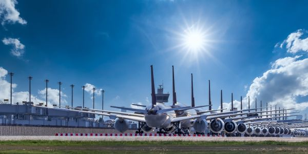 What are the forces shaping airline distribution in a pandemic world?