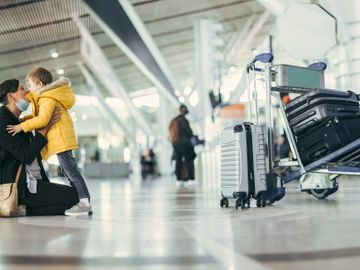 Airlines must embrace tech to improve passenger experience