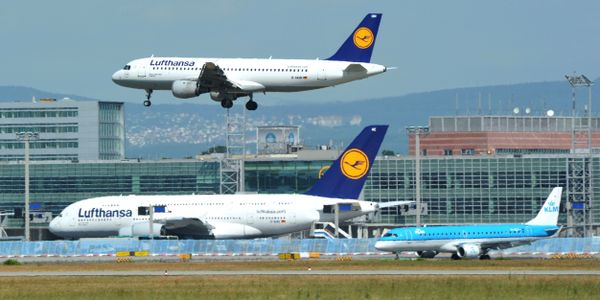 El Al startup venture wing joins forces with Lufthansa