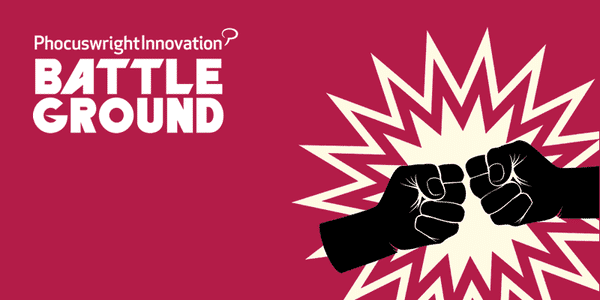 Ideas and insight from startups at Battleground: The Americas