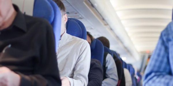 Gaining control for airline passengers