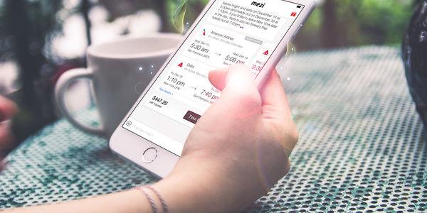 American Express buys Mezi chatbot