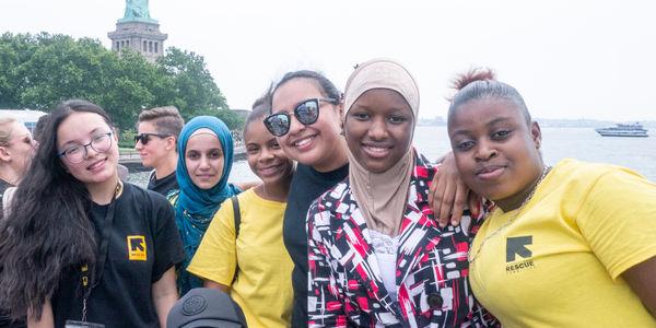 tripadvisor experiences refugees