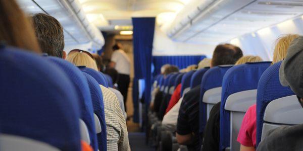Travelport business travel survey