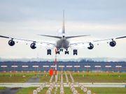 Amadeus report on airports