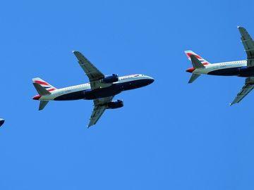 British Airways tightens screw on NDC channel use