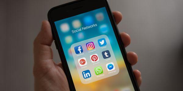 digital marketing part 2 social media