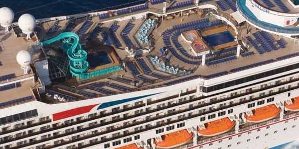 Dreamlines sails home with €45 million to expand cruise platform