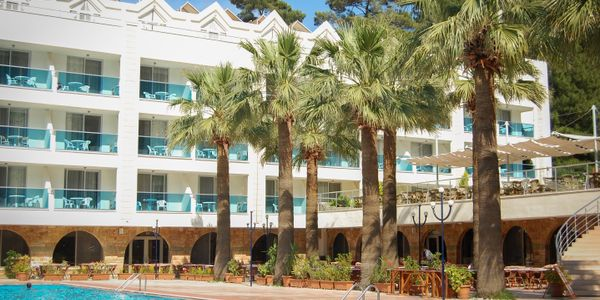 AHLA fraudulent hotel bookings