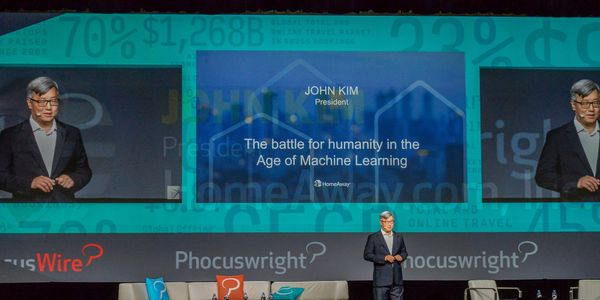 Fresh faces, new voices at The Phocuswright Conference