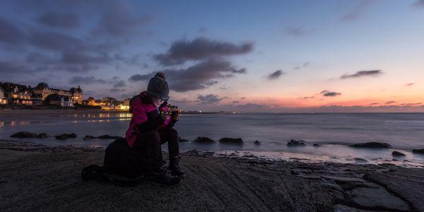 beach-mobile-sunset
