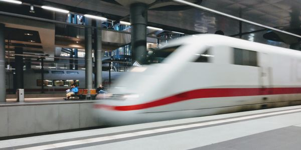 rail china