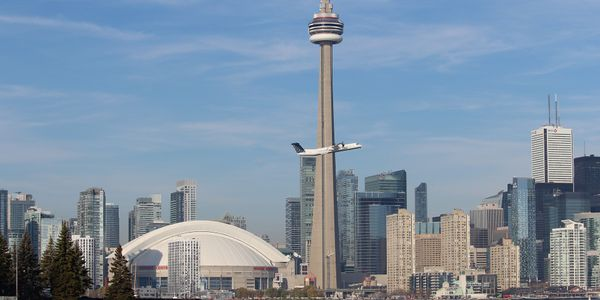Research Spotlight: Millennials spur growth in Canada's online travel