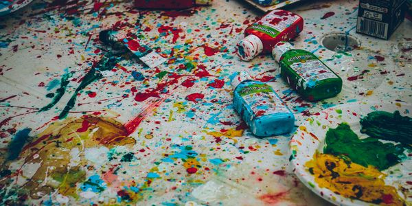 QOTW: Something about embracing the mess
