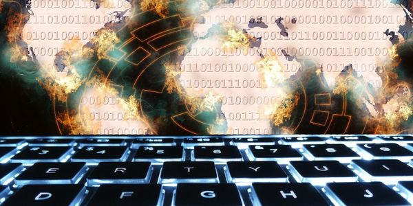 Security series part 1 threat landscape