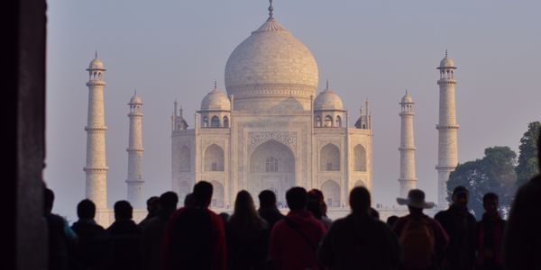 Research Spotlight: The state of online travel adoption in India