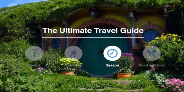 TourRadar aims high on multi-day tour bookings with $50M raise