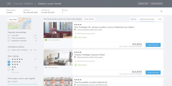 TravelPerk captures $21 million to boost corporate booking tool