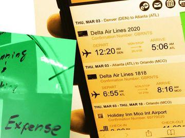 Travelport suspends startup accelerator program