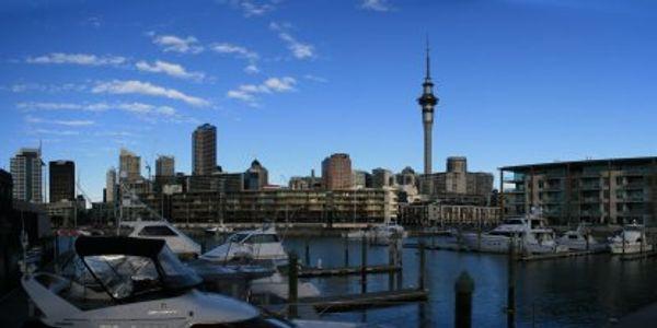 Top travel websites in New Zealand - April 9 2011