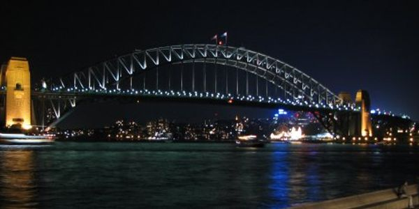 Top travel websites in Australia - April 2 2011