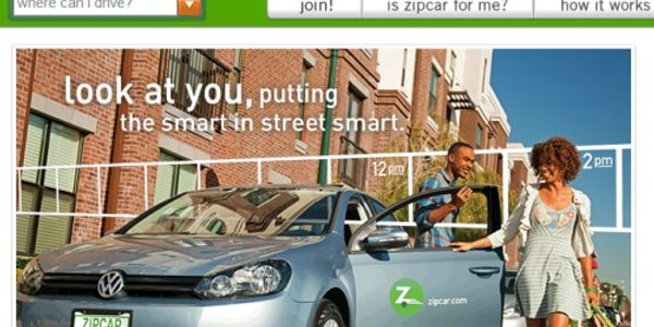 Zipcar off to a smooth start with $173M IPO