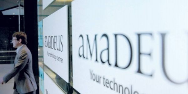 Amadeus fourth quarter and full-year 2011 results - at-a-glance summary