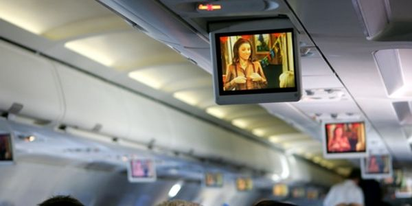 The future of in-flight entertainment