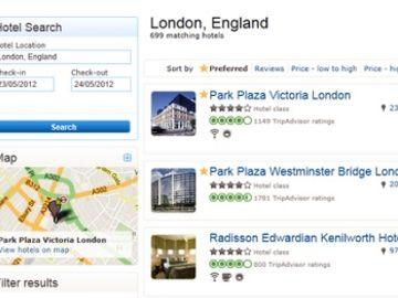 What Else? Egencia hotels, Trivago app, Momondo expands, Liverpool fly, Secret Escapes