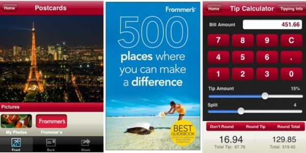Is Google abusing its monopoly in search, or just trying to stay in the travel game?