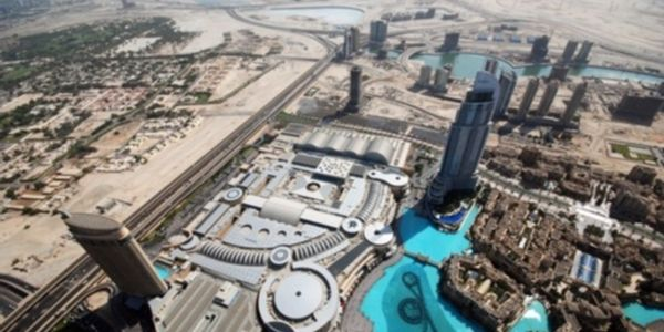 Middle East hotel prices - August to October 2012