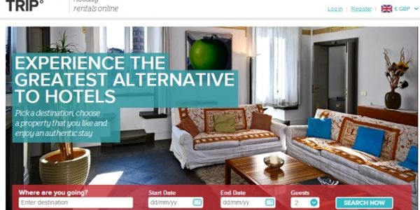 HouseTrip raises $40M investment round
