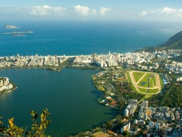 Newly minted Hotel Urbano has a way to go - Top Brazil travel websites, July 2013